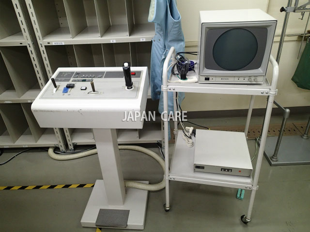 Japancare|buy and sell used medical equipments : Hitachi
