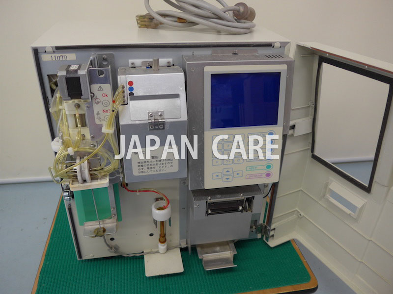 Japancare|buy and sell used medical equipments : Sysmex