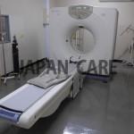 GE Dual slice CT scanner Pospeed F2