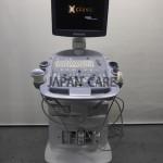 SIEMENS Ultrasound SONOVISTA X500 (4D_ Convex )