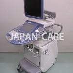 GE 3D/4D Ultrasound VOLUSON E8 BT09