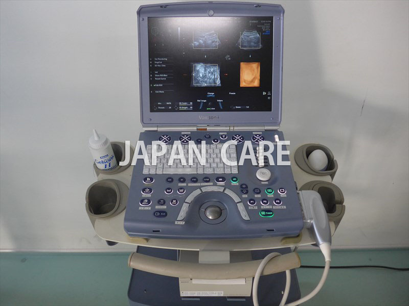 Ultrasound (Portable/Laptop) | Japancare|buy and sell used
