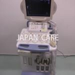 Toshiba color Ultrasound NEMIO XG SSA-580A