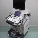 GE Cardiac Ultrasound VIVID E9
