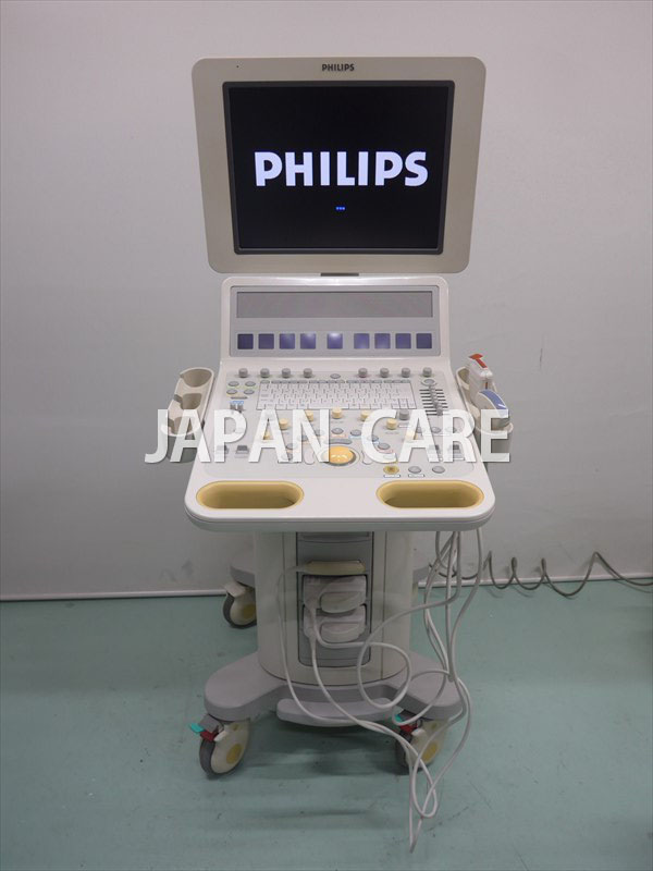 Philips High Quality Ultrasound HD15