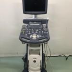 GE 3/4D Ultrasound VOLUSON P8