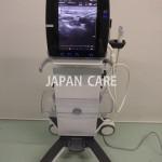 GE Mobile Ultrasound Venue 40