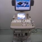 GE Ultrasound LOGIQ 7