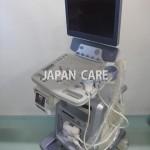 GE Ultrasound LOGIQ P6