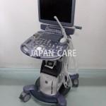 GE 3/4D Ultrasound VOLUSON S6