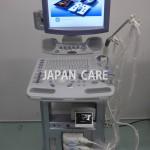 GE Ultrasound LOGIQ P5
